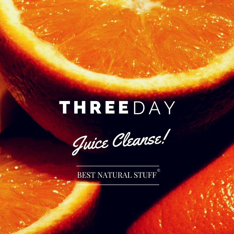 Juicing Cleanse (1)